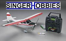 Dromida Stinson Voyager EP RTF Radio Control Airplane w/ Battery DIDA0200 GP