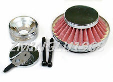 Air Filter 33c 43cc 49cc X2 X7 2 Srtoke Engine Ninja Super Pocket Bike Quad