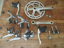 Sachs Rival 7000 groupset