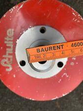 Diamantbohrkrone 202mm Mit Adapter 3 Loch Bohrkrone