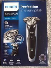 Philips series 9000 Men's Wet / Dry shaver razor S9211/12, Brand New
