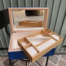 Boite à Bijoux Laquée / Jewel Box Lacquered