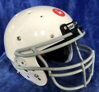 Schutt Recruit R3 White Football Helmet Youth Medium