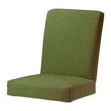 Chaises vert pour le bureau