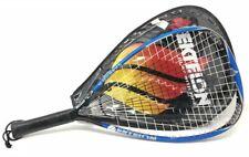 Ektelon Invader Ti F3 Fusionlite Alloy Power Longbody Racquetball Racquet W/Case