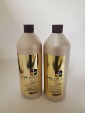 Pureology FULLFYL Shampoo & Conditioner  33.8 Oz Duo Set