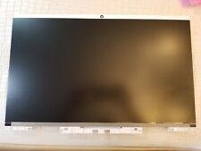 """Hp 22"""" 22-c0073w 22-c0063w Replacement LCD Screeen Assembly With Cables & Frame"""