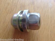 Land Rover Discovery 2 TD5 or V8 (98-04) Alloy Wheel Nut x1 - Bearmach Brand