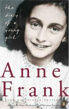 Diary of a Anne Frank by Anne Frank