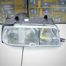 Renault 19 16S Baccara optique projecteur Renault origine 063030 7701042962