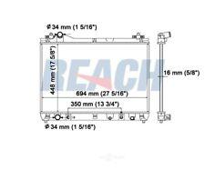 Radiator Reach Cooling 41-13136 fits 14-16 Suzuki Grand Vitara
