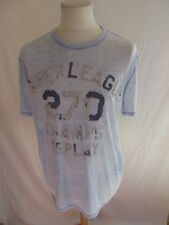 T-shirt Replay Bleu Taille XL à - 61%
