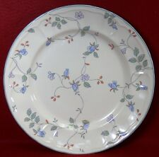 EPOCH (Noritake) china HAVERHILL E525 Round Chop Plate Serving Platter - 12-1/2""