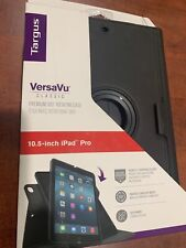 Targus VersaVu Classic Tablet Case for 10.5-inch iPad Pro. New, Free Shipping!!!