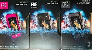 Original LifeProof FRE Series Waterproof Case for iPhone 7 / 8 / SE (2nd gen) @