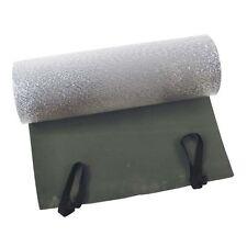 ultra légère Tapis de sol avec revêtement en aluminium / Natte thermique Vert