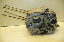 Honda ATC110 ATC 110 #5104 Motor / Engine Center Cases / Crankcase