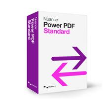 Nuance Power PDF v.1.0 Standard AS09A-G00-1.0