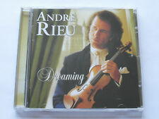 Andre Rieu - Dreaming (CD Album) Used Very Good
