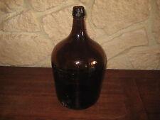 Ancienne Bouteille  contenant 5 litres
