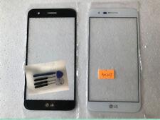 For LG K20 Plus LV5 M250/K10 2017/K20 V/Harmony/X400 Front Screen Glass Len+tool