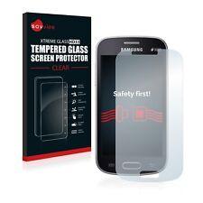 Samsung Galaxy Trend II Duos S7572 9H Schutzglas Echt Glas Display Schutzfolie