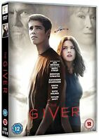The Giver [DVD][Region 2]