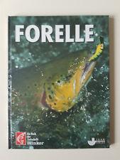Warum Frauen angeln sollten NEU Angel-Handbuch//Ratgeber Die Anglerin Eckinger