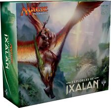 MTG Magic - Coffret Explorers of Ixalan - Neuf sous blister - VO