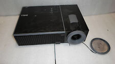 DELL 1409X 0CM788 DLP FRONT PROJECTOR NO LAMP FOR PARTS
