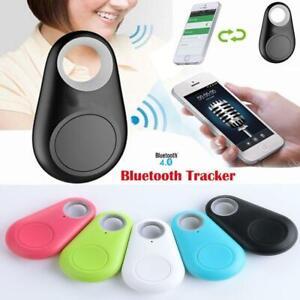 Wireless Bluetooth 4.0 Key Finder iTag Anti Lost Tracker Alarm GPS Locator