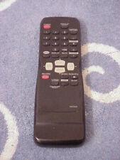 FUNAI N0279UD for Sylvania Gaming TV / VCR Combo models SRC413AC, SRC413ACV