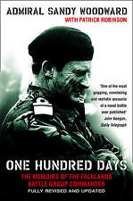 One Hundred Days: The Memoirs of the Falkland..., Woodward, Admiral Sa Paperback