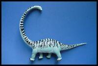 Invicta Plastics British Natural History Museum Painted Mamenchisaurus Dinosaur