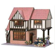 The Dolls House Emporium Stratford Place Bakery Kit