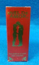 Miel de amor Perfume Oil  Extract , Extracto de Perfume  Miel Del Amor en Aceite