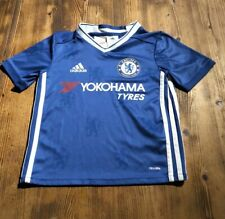 Maillot Chelsea FC Adidas Taille 5/6 Ans