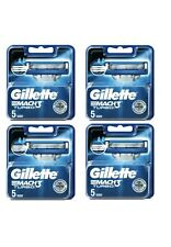 Gillette Mach3 Turbo. 20 Lamette  Di Ricabio. Nuove E Sigillate.