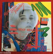 "MANIC STREET PREACHERS -Stay Beautiful- Orig. UK 7"" Pic sleeve (Vinyl Record)"