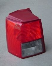 2004-2011 Mitsubishi Endeavor Taillight Driver LH Left Outer Qtr Mnt Red Housing