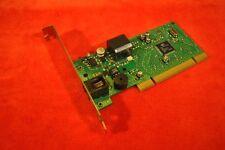 modem OLITEC PCI V92 ready V2
