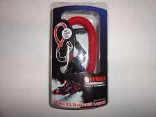 Genuine Yamaha WaveRunner PWC Stop Kill Safety Lanyard Wave Runner Wrist Band
