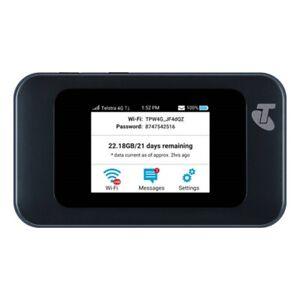 Telstra Prepaid 4GX Wi-Fi Hotspot Modem MF985T