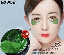 Seaweed Eye Facial Mask Removes Dark Circles Wrinkles Removal Face Skin Lifting
