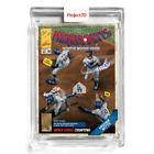2021 Topps Project70 Baseball Cards Checklist Breakdown 100