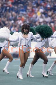 1979 PHILADELPHIA EAGLES Cheerleaders - 35mm Football Slide