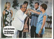AF Der Gendarm von St. Tropez (Louis de Funes)