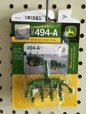 ERTL 1:64 1962 John Deere 494-A 4 Row planter