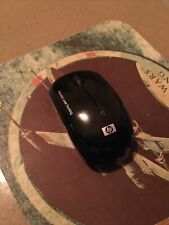 Hp Precision Laser Tracking Mouse With Usb Works