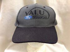 trucker hat baseball cap VALU FORD OF ELBOW LAKE retro vintage nice cool rave